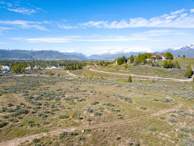 1385 E 1350 North, Heber City, UT 84032 (MLS #11903518) :: High Country Properties