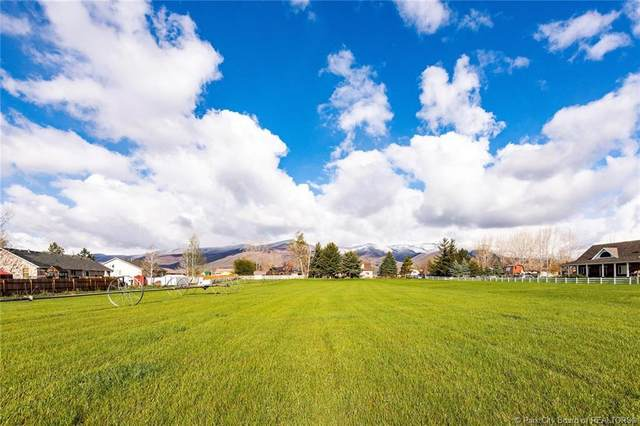 640 East 200 South, Midway, UT 84049 (MLS #11903554) :: High Country Properties