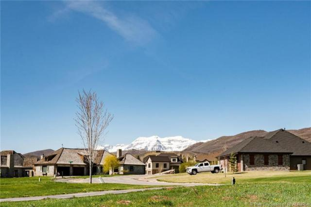 971 S Coldwater Way, Midway, UT 84049 (MLS #11904653) :: High Country Properties