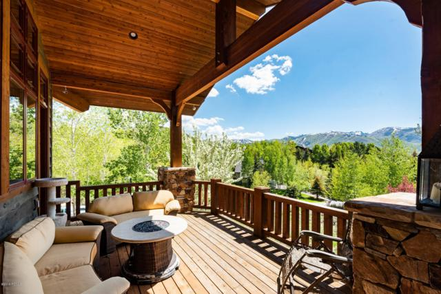 3053 Sunny Slopes Drive, Park City, UT 84060 (MLS #11904791) :: High Country Properties