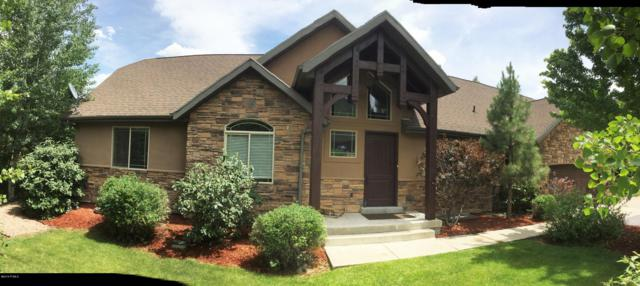1203 W Lime Canyon Road, Midway, UT 84049 (MLS #11904807) :: High Country Properties