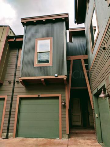 6130 Park Lane South #44, Park City, UT 84098 (MLS #11906030) :: Lookout Real Estate Group