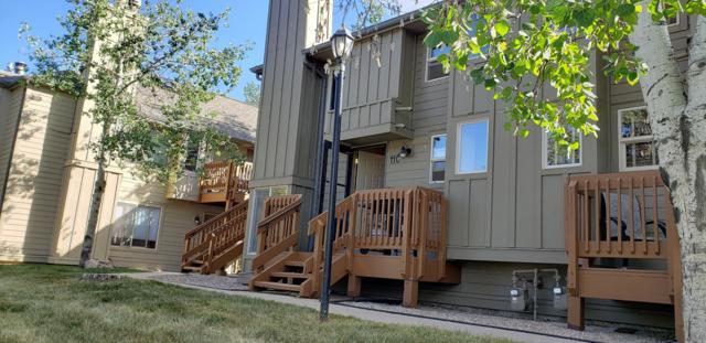 2100 Canyons Resort Drive 11-C, Park City, UT 84098 (MLS #11906048) :: High Country Properties