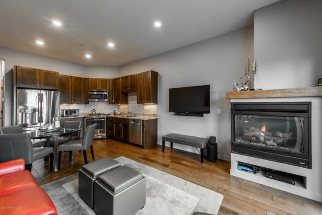 6169 S Park Lane #58, Park City, UT 84098 (MLS #11906097) :: Lookout Real Estate Group