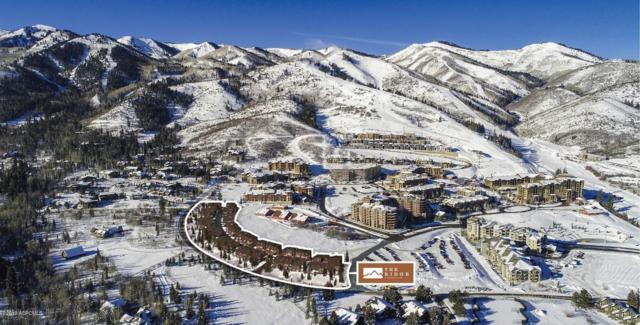 3575 Ridgeline Drive 3A, Park City, UT 84098 (MLS #11906100) :: High Country Properties