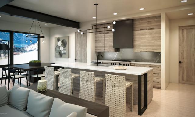 3576 Ridgeline Drive #14, Park City, UT 84098 (MLS #11906101) :: High Country Properties