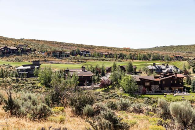 7612 Outpost Way, Park City, UT 84098 (MLS #11906152) :: High Country Properties