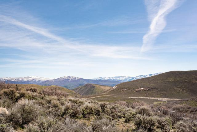 7834 N Moon Dog Court, Park City, UT 84098 (MLS #11906191) :: High Country Properties
