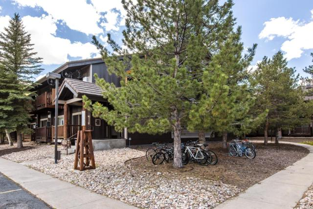 2325 Sidewinder Drive #836, Park City, UT 84060 (MLS #11906247) :: The Lange Group