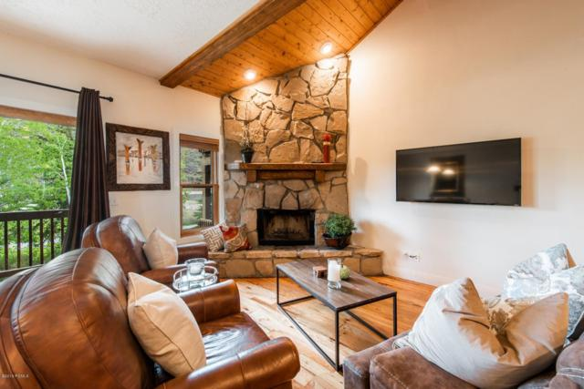 21 Trailside Court, Park City, UT 84060 (MLS #11906291) :: The Lange Group