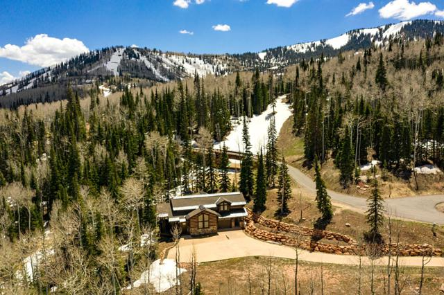 47 White Pine Canyon Road, Park City, UT 84060 (MLS #11906339) :: The Lange Group