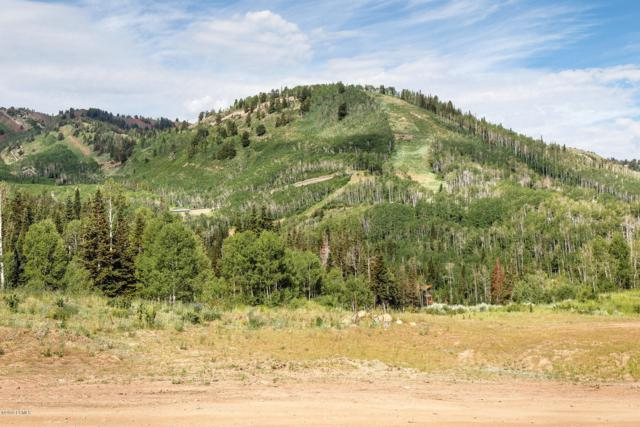 257 White Pine Canyon Road, Park City, UT 84060 (MLS #11906372) :: High Country Properties