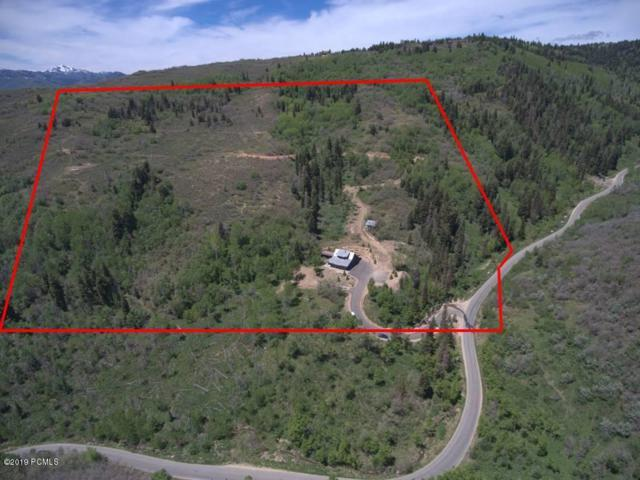 1125 Toll Gate Canyon Road, Coalville, UT 84017 (MLS #11906450) :: Lawson Real Estate Team - Engel & Völkers