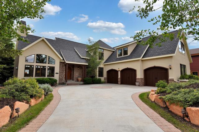 1359 Golden Way, Park City, UT 84060 (MLS #11906740) :: Lookout Real Estate Group