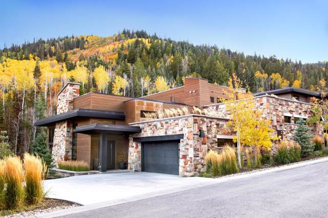 2575 Enclave Lane, Park City, UT 84098 (MLS #11906760) :: Lookout Real Estate Group
