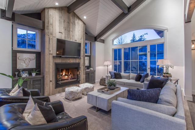 2081 Mahre Drive, Park City, UT 84098 (MLS #11906830) :: The Lange Group