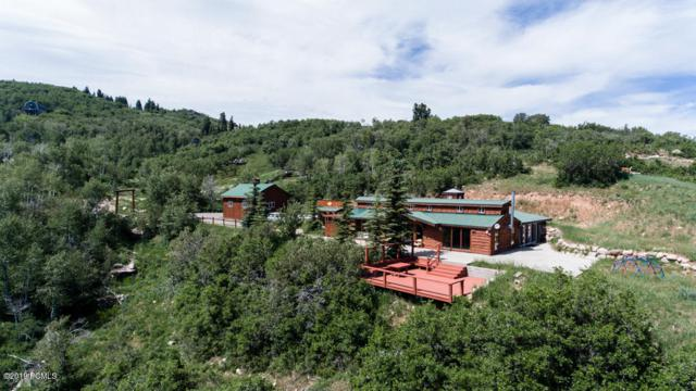 2903 S Forest Meadow Road, Coalville, UT 84017 (MLS #11906854) :: High Country Properties
