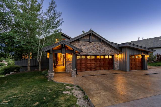 8978 Northcove Drive, Park City, UT 84098 (MLS #11906884) :: Lookout Real Estate Group