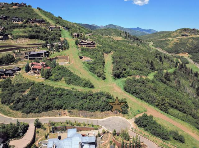 2956 W Jordanelle View Drive, Park City, UT 84060 (MLS #11906983) :: High Country Properties