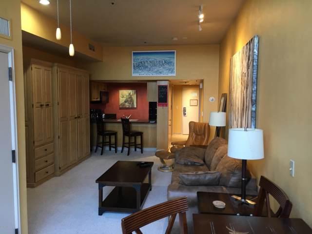 1415 Lowell Avenue #155, Park City, UT 84060 (MLS #11907034) :: High Country Properties