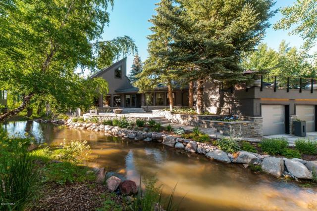 2217 Three Kings Court, Park City, UT 84060 (MLS #11907075) :: Lookout Real Estate Group