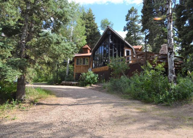 489 W Forgotten Lane, Coalville, UT 84017 (MLS #11907131) :: Lawson Real Estate Team - Engel & Völkers