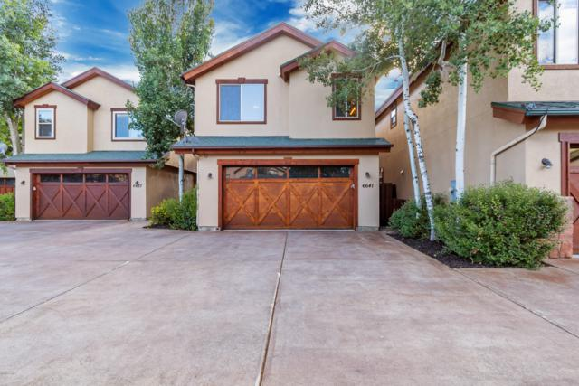 6641 Trout Creek Court, Park City, UT 84098 (MLS #11907215) :: High Country Properties