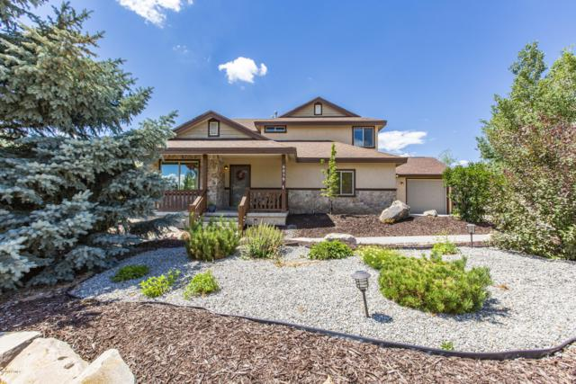 6059 Kingsford Avenue, Park City, UT 84098 (MLS #11907254) :: High Country Properties