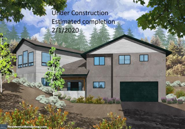 190 Lower Evergreen Drive, Park City, UT 84098 (MLS #11907278) :: High Country Properties