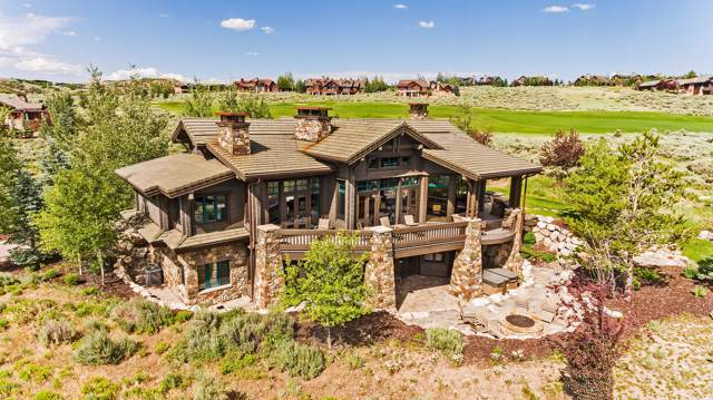 2663 E Silver Berry Court, Park City, UT 84098 (#11907317) :: Red Sign Team