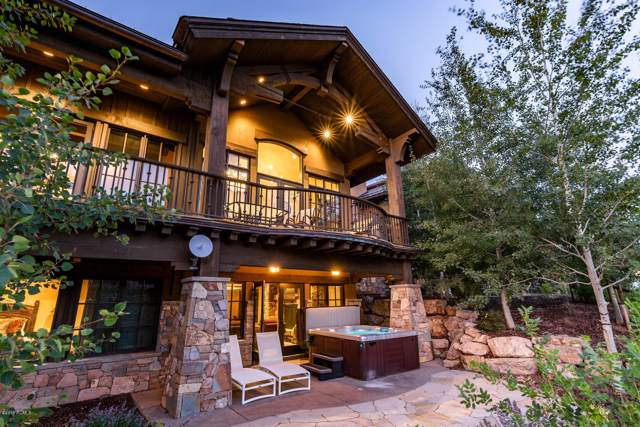 2391 W Harmony Drive, Park City, UT 84060 (MLS #11907324) :: Lookout Real Estate Group