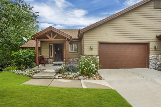 3958 W View Pointe Drive, Park City, UT 84098 (MLS #11907328) :: High Country Properties