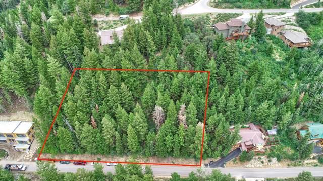 100 Saint Moritz Terrace, Park City, UT 84098 (MLS #11907365) :: High Country Properties