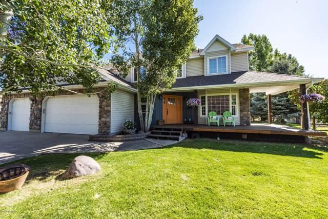 5450 N New Lane, Oakley, UT 84055 (MLS #11907482) :: Lawson Real Estate Team - Engel & Völkers