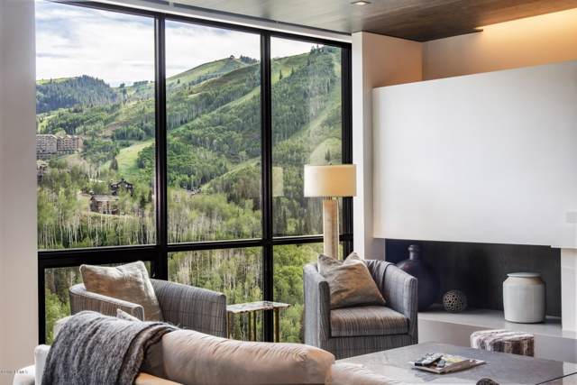 8910 Empire Club Drive #503, Park City, UT 84060 (MLS #11907504) :: The Lange Group