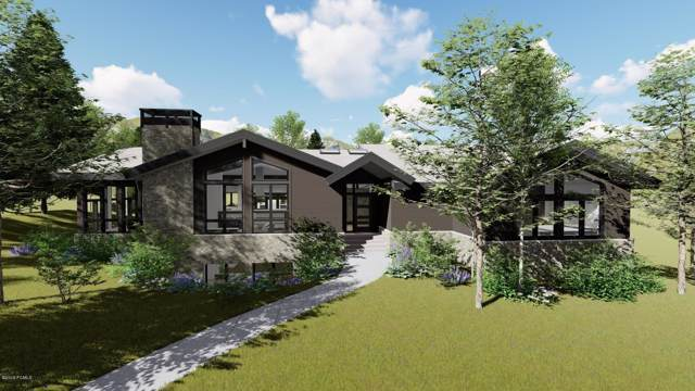 79 Thaynes Canyon Drive, Park City, UT 84060 (MLS #11907544) :: Lookout Real Estate Group