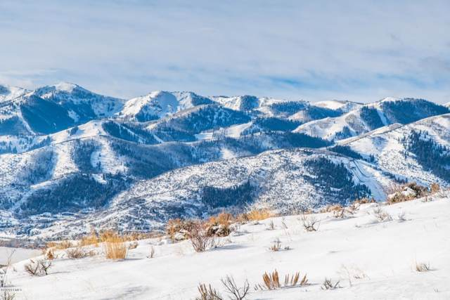 600 Mountain Holly Road, Park City, UT 84098 (#11907608) :: Red Sign Team