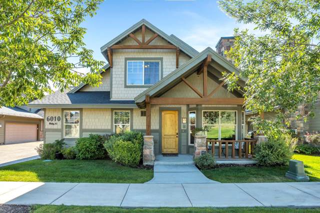 6010 Fox Point Circle A-2, Park City, UT 84098 (MLS #11907662) :: Lookout Real Estate Group