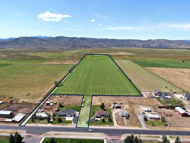 N State Rd 32, Marion, UT 84036 (MLS #11907672) :: Lawson Real Estate Team - Engel & Völkers