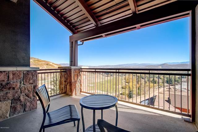3855 Grand Summit Drive #234, Park City, UT 84098 (MLS #11907765) :: High Country Properties