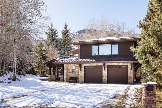 2129 Three Kings Court, Park City, UT 84060 (MLS #11907876) :: Lookout Real Estate Group