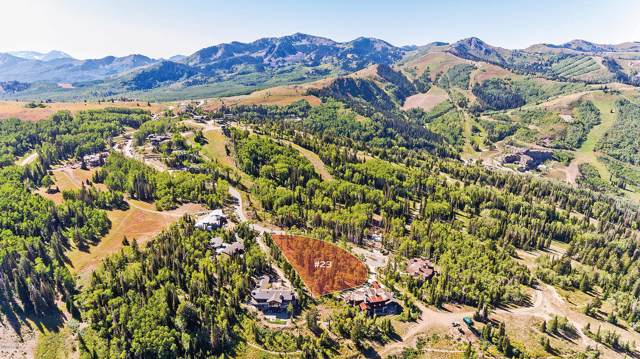 67 Red Cloud Trail, Park City, UT 84060 (MLS #11907899) :: High Country Properties
