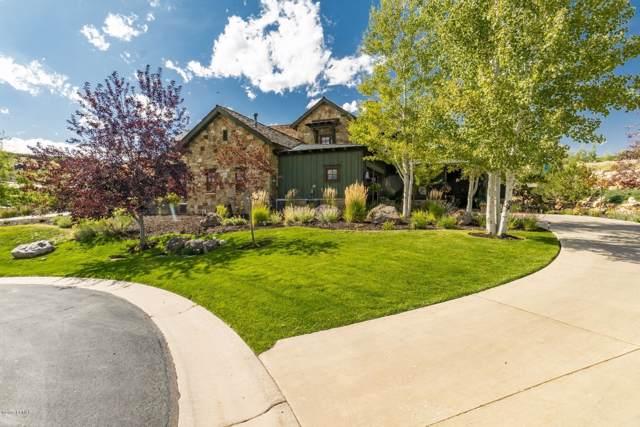 9521 N Skyhawk Trail, Kamas, UT 84036 (MLS #11908012) :: Lawson Real Estate Team - Engel & Völkers
