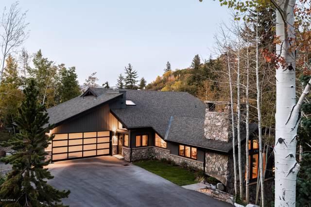 3560 W Big Spruce Way, Park City, UT 84098 (MLS #11908056) :: High Country Properties