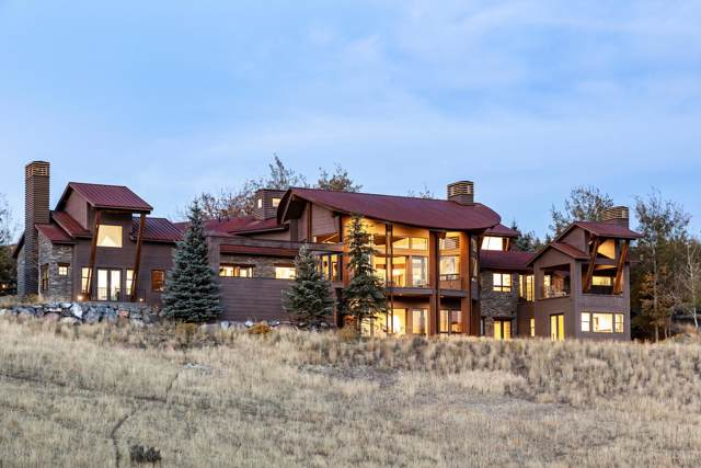 9065 N Promontory Ranch Road, Park City, UT 84098 (#11908096) :: Red Sign Team