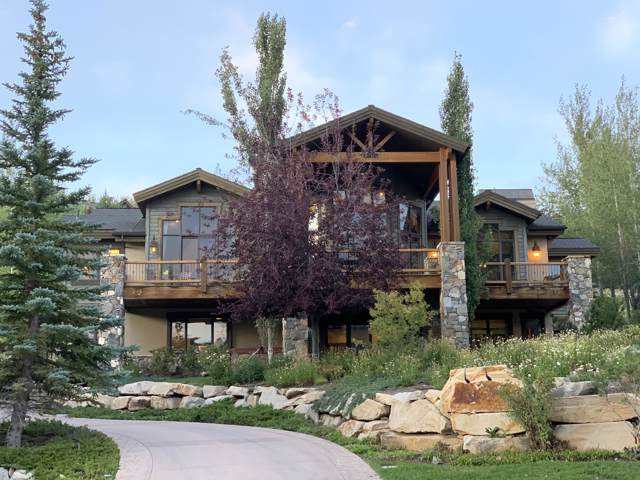 2920 Telemark Drive, Park City, UT 84060 (MLS #11908200) :: Lookout Real Estate Group