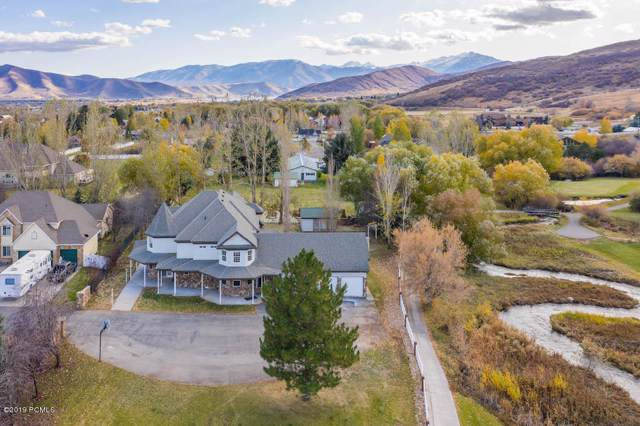 455 Sharon Lane, Midway, UT 84049 (MLS #11908234) :: High Country Properties