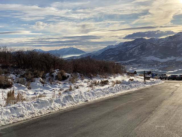 11542 N White Tail Court, Heber City, UT 84032 (MLS #11908782) :: High Country Properties