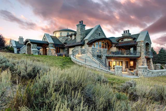 8066 N Red Fox Court, Park City, UT 84098 (MLS #11908783) :: High Country Properties