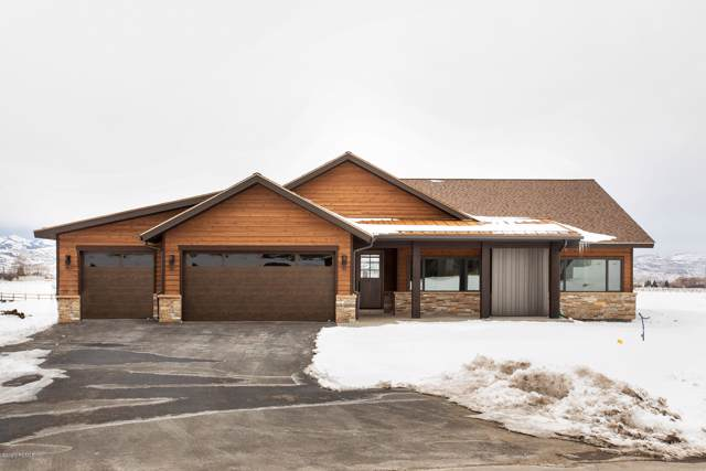 501 Thorn Creek Drive, Kamas, UT 84036 (#11908795) :: Red Sign Team